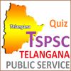 TSPSC eBook & Quiz icon