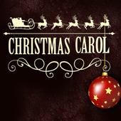 Christmas Carol Charles Dickens icon