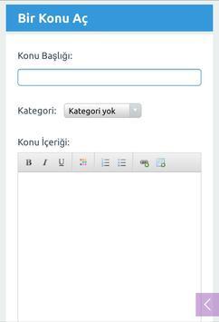 Sanal Sosyal screenshot 2