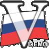 Russian Verbs Pro (Demo) Zeichen