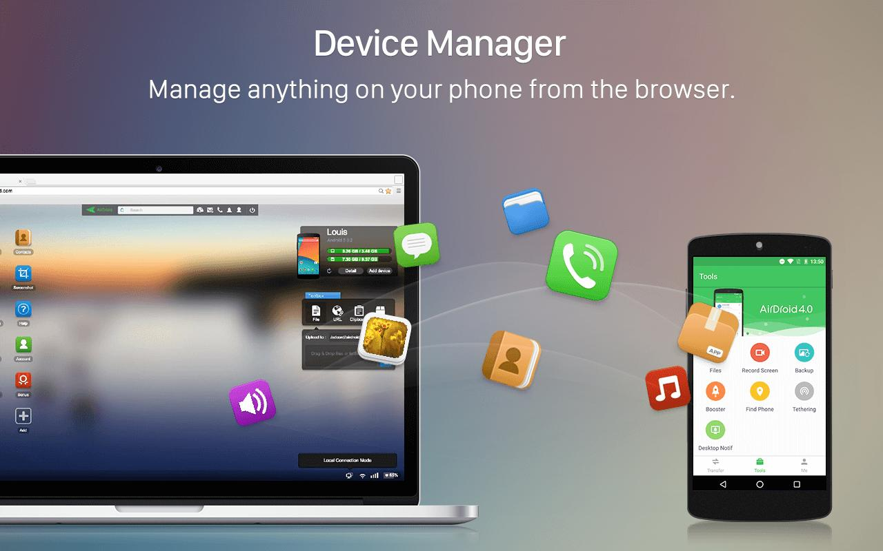 AirDroid for Android - APK Download