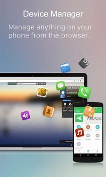 AirDroid screenshot 5