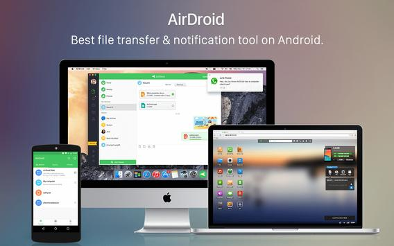 AirDroid screenshot 8