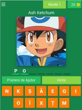 Ghiceste:ANIME screenshot 13