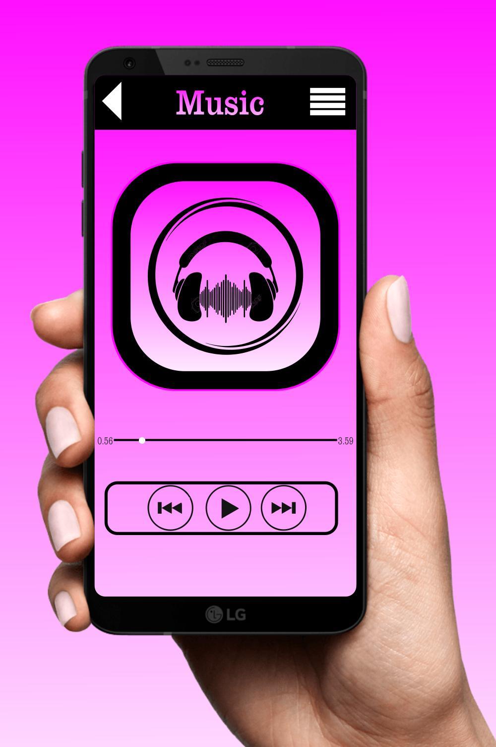 Musica Paula Fernandes Beijo Bom For Android Apk Download