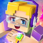 Blockman Go-icoon