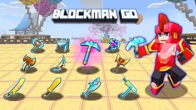 Blockman Go screenshot 6