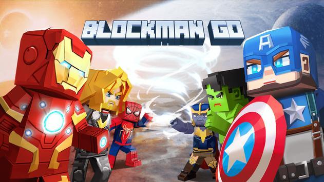 Blockman Go screenshot 9