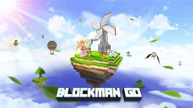 Blockman Go screenshot 13