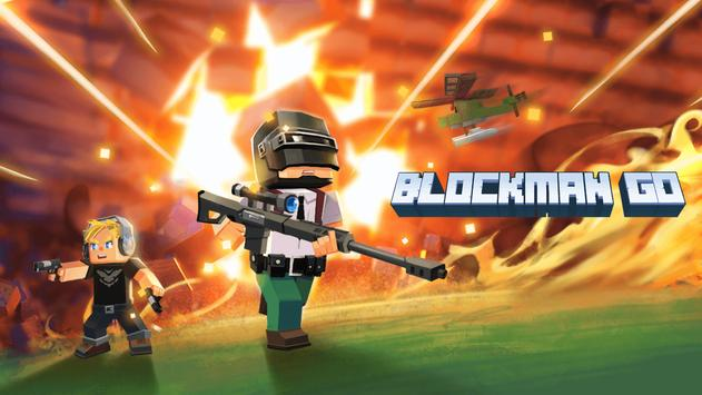Blockman Go screenshot 7
