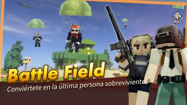 Blockman Go: Blocky Mods captura de pantalla 12