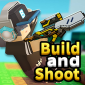 Build and Shoot आइकन