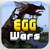 Egg Wars icon