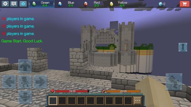 Egg Wars screenshot 2