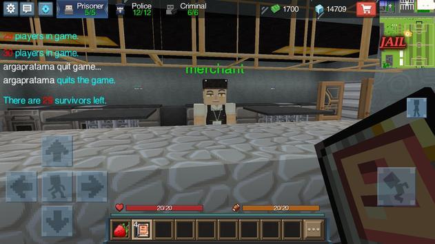 Jail Break скриншот 3