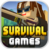 Survival Hunger Games иконка