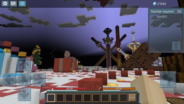 Survival Hunger Games screenshot 1