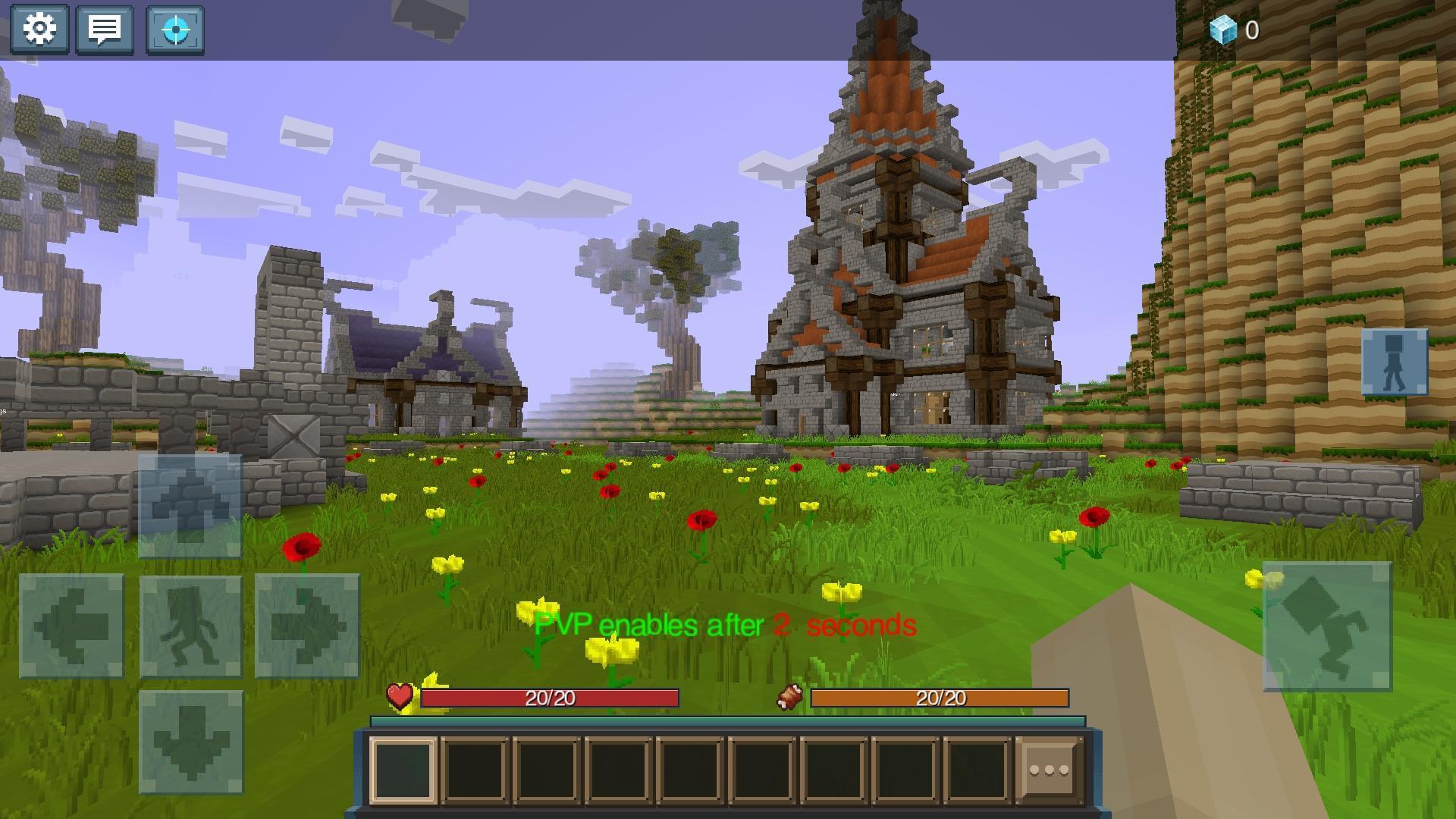 download the survival hunger games 2 mod apk