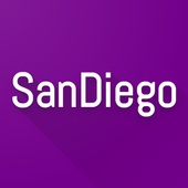 San Diego Transit: MTS Live Arrival and Departures icon