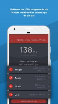SanDisk Memory Zone capture d'écran 2
