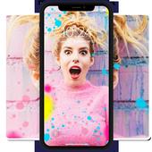 Rebecca Zamolo Wallpapers HD icon