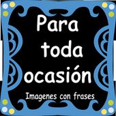 Imágenes con Frases icon