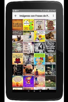 Imágenes con Frases screenshot 14