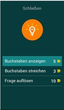 Schwäbischquiz screenshot 5