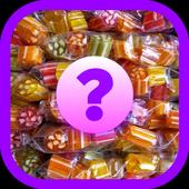 Süßigkeiten Quiz icon