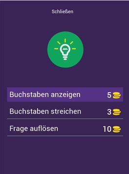 Süßigkeiten Quiz screenshot 19
