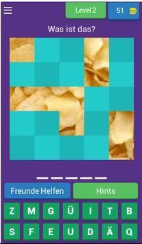 Süßigkeiten Quiz screenshot 2