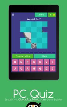 PC Quiz screenshot 16