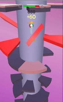 Helix Way Down screenshot 6