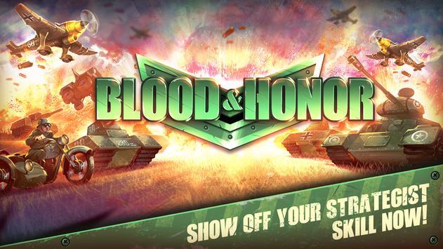 Blood & Honor screenshot 20