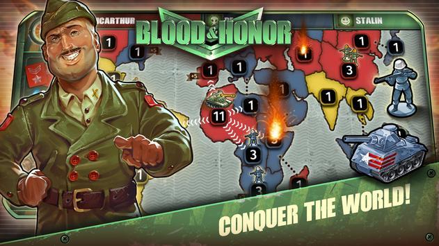 Blood & Honor screenshot 7