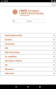 EACS скриншот 10