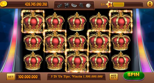 Royal Slot screenshot 1