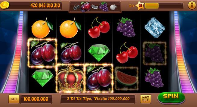 Royal Slot screenshot 2