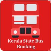 Kerala State - Bus Booking icon