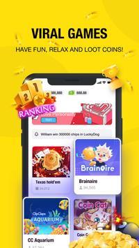 ClipClaps imagem de tela 2