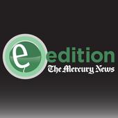 The Mercury News 图标