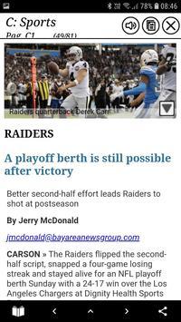 The Mercury News 截图 2