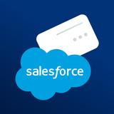 Scan to Salesforce/Pardot –Simple biz card scanner