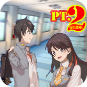 Guide for SAKURA School Simulator 2020 icon