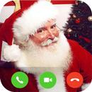 Santa Claus Video Call - Fake Call Santa(Prank) APK Android