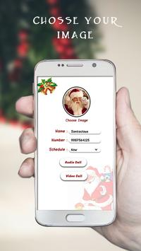 Santa Claus Calling & Greeting screenshot 3