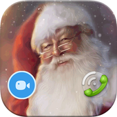 Call From Santa Claus - Xmas Time icon
