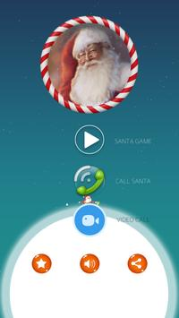 Call From Santa Claus - Xmas Time poster