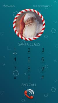 Call From Santa Claus - Xmas Time screenshot 3