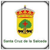 Santa Cruz de la Salceda Guía Oficial icon